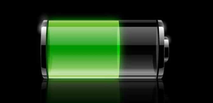 durata della batteria
