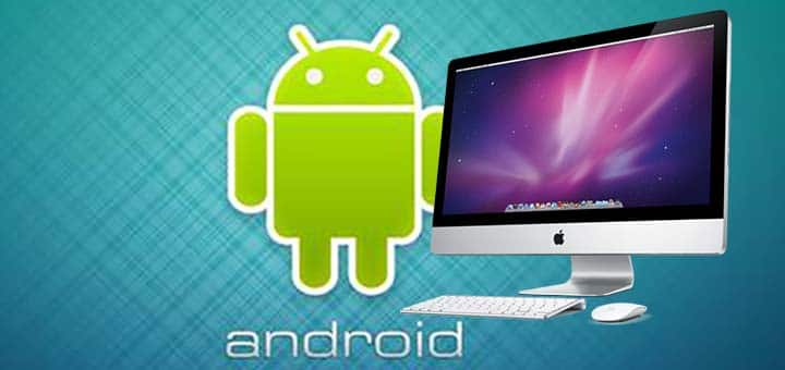 trasferire file dal Mac a un dispositivo Android