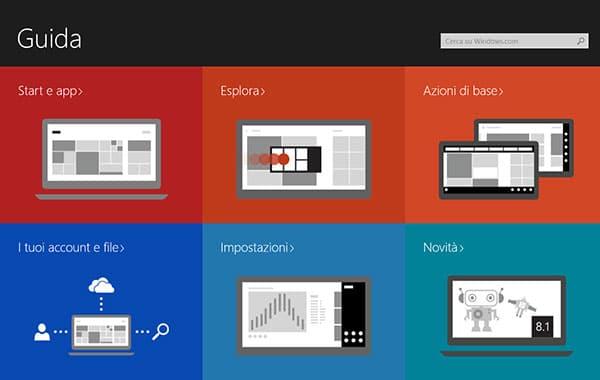 Windows 8.1 l