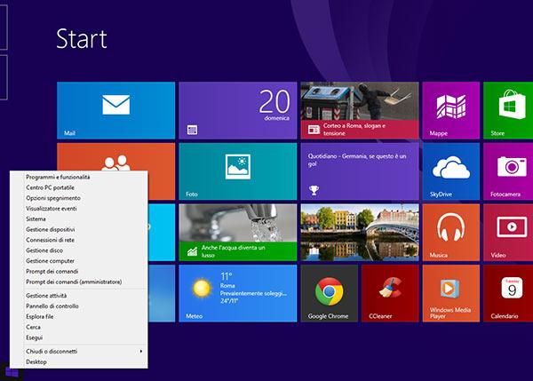 Windows 8.1 a