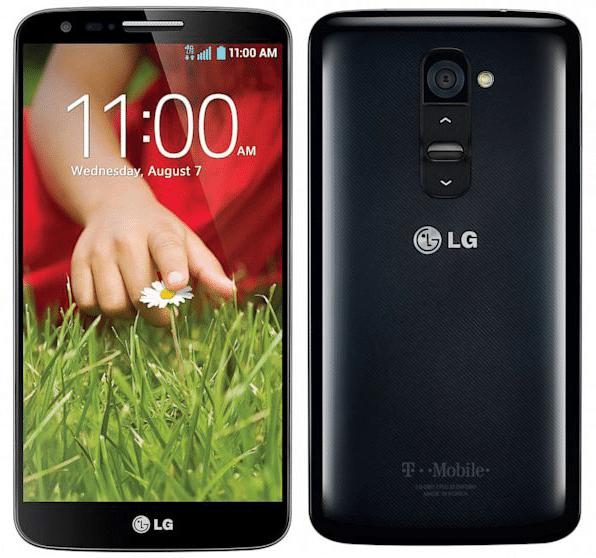LG G2: Come ottenere i permessi di Root e installare la CyanogenMod ...