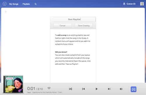 onair-player-creating-playlist