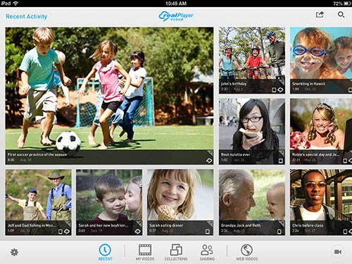 RealPlayer Cloud 2