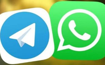 Telegram alternativa a WhatsApp