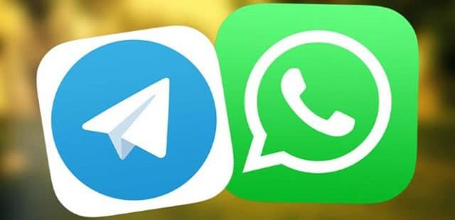 Telegram alternativa a WhatsApp