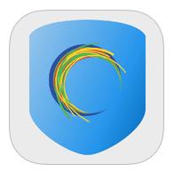 Hotspot-Shield-iPhone-VPN