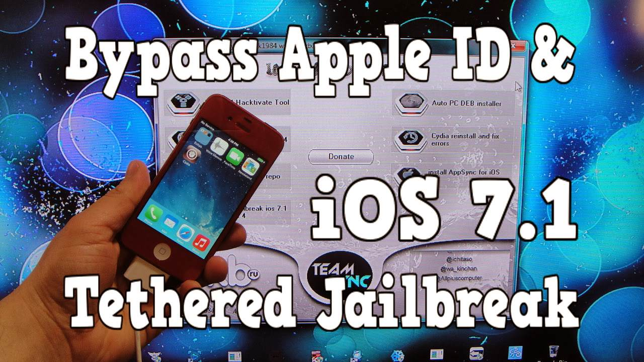 How-To-Bypass-iOS-7.1-Apple-ID