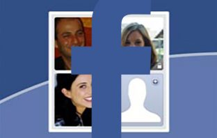 account multipli di Facebook