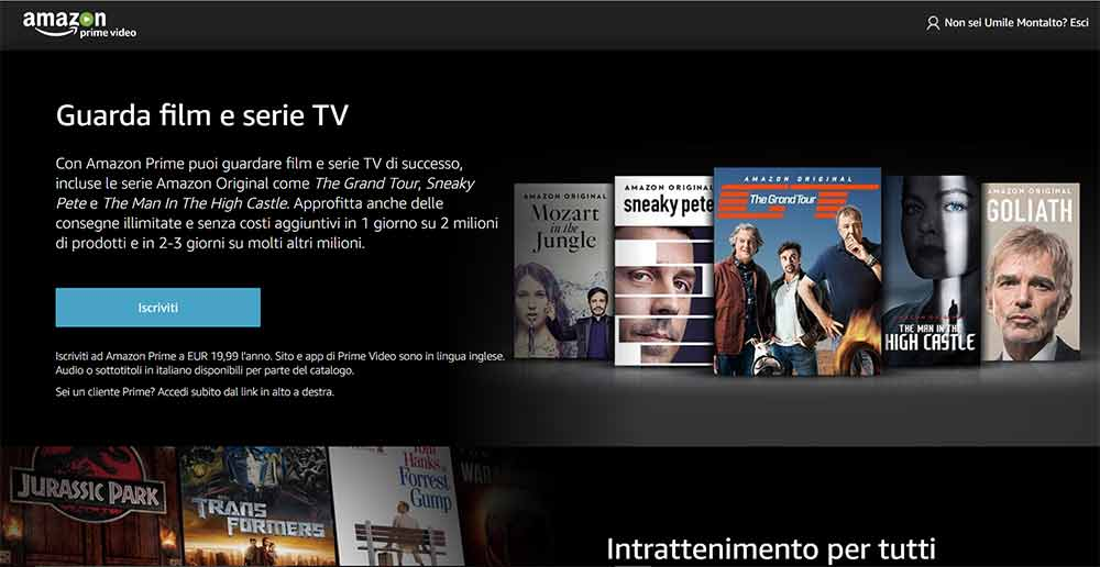 serie tv gratis in streaming 2