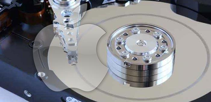 clonare Hard Disk del Mac