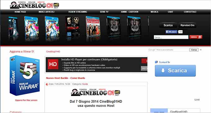 film in 3d gratis 2