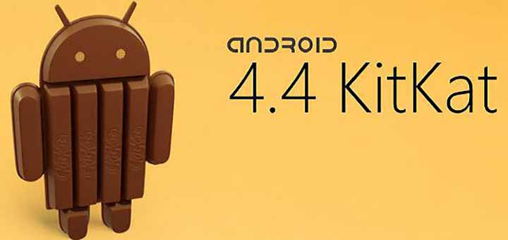 processori Mediatek ad Android 4.4 KitKat