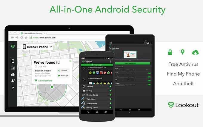 localizzare smartphone 2