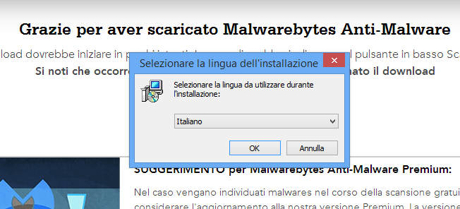 eliminare gratis malware 3