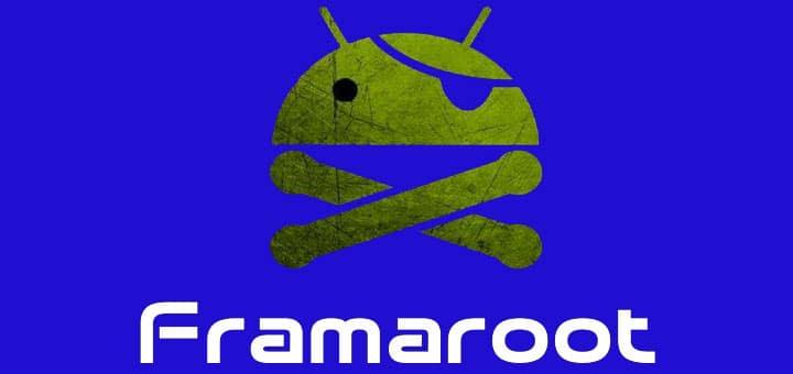 Framaroot permessi di Root con un click - Guideitech