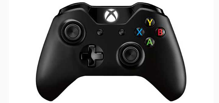 Controller di Xbox One