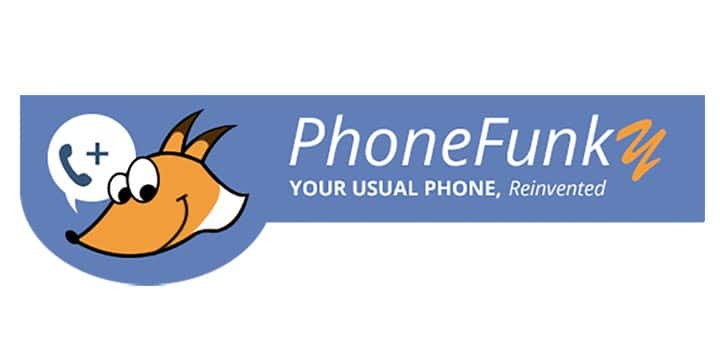 PhoneFunky