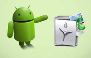 backup e ripristino Android