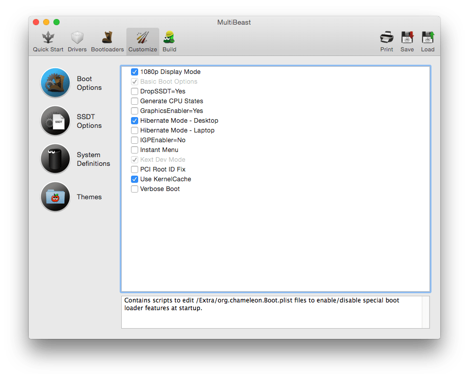 OS X Yosemite Hackintosh 13