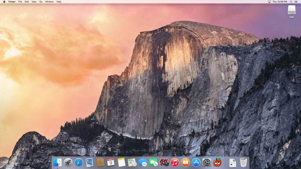 OS X Yosemite Hackintosh 15