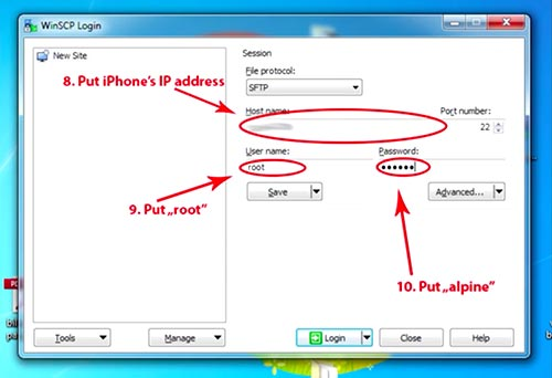 2G e 3G su iPhone iOS 8 a