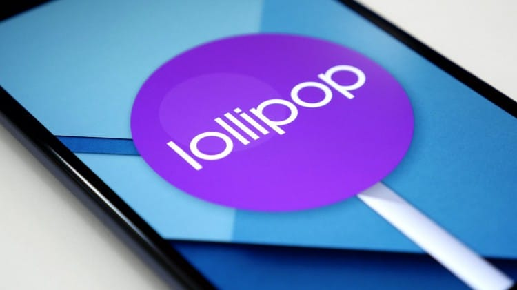 aggiornare smartphone e tablet ad Android 5.0 Lollipop
