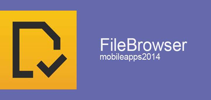 File-Browser
