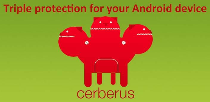 installare Cerberus 1