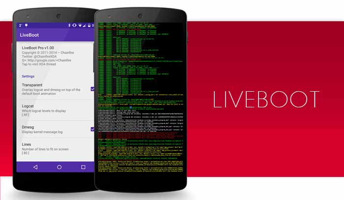 liveboot-android