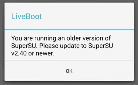 liveboot-supersu