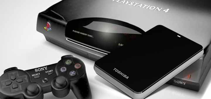 giochi ps3 su hard disk esterno