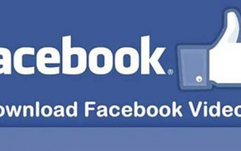 scaricare i video di Facebook su iPhone