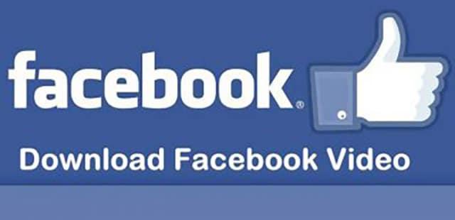scaricare i video di Facebook su iPhone