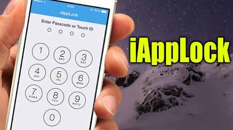 iAppLock 1