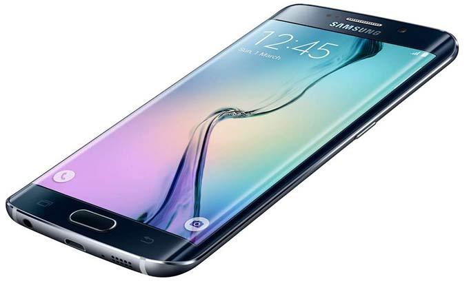 permessi di root su Galaxy S6 1
