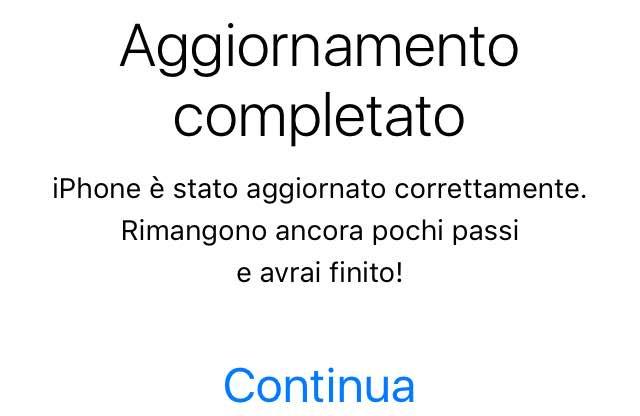 Come installare beta pubblica iOS 9 aggiornamento