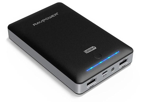 batterie portatili iSmart 5