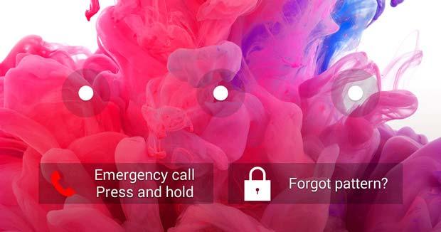 sbloccare telefono Android 2