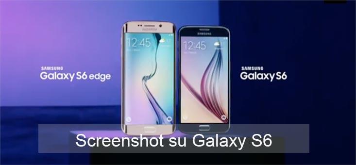 screenshot galaxy s6 logo