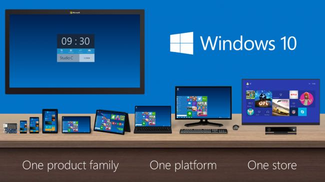 Come aggiornare a Windows 10 - 1