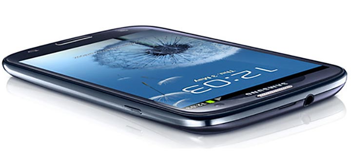 Hard Reset Galaxy S3 Neo logo