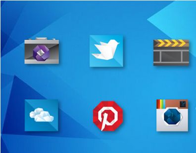 Icon Pack Android 4