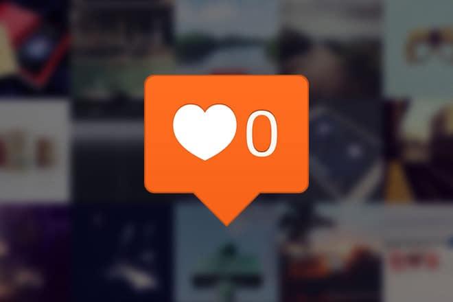 aumentare like Instagram 1