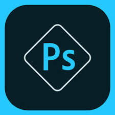 app fotocamera Android - photoshop