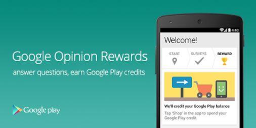 guadagnare soldi da spendere sul Play Store 1