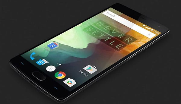 TWRP Recovery su OnePlus 2