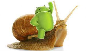 velocizzare smartphone Samsung 3