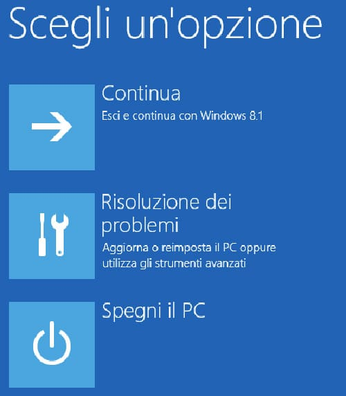 disattivare verificafirma driver Windows 10 2