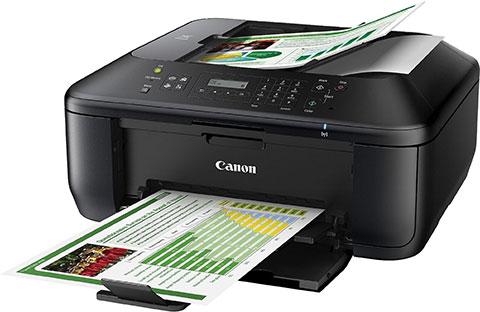 stampanti inkjet wi-fi 4