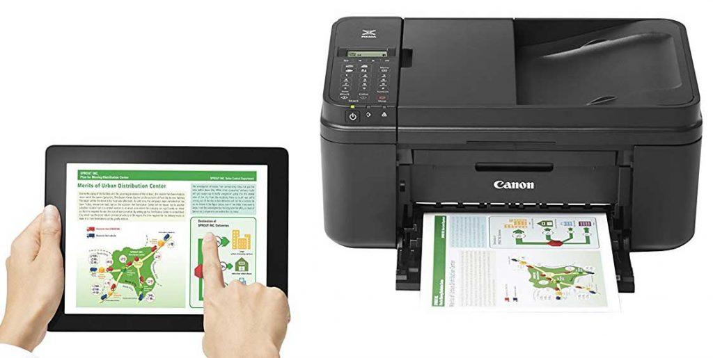 stampanti inkjet wi fi 3